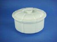 富貴燉盅(強化瓷) Octagon Bowl