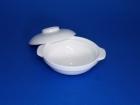 双耳翅煲(強化瓷) Bowl