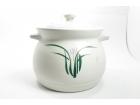 康舒土锅(兰花) Durable Pot