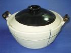 雙耳煲(扎鐵線) Pot (Double Handled)