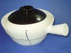 單耳煲(扎鐵線) Pot (Single Handled)