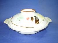 A型 浅砂鍋 Earthen Pot
