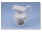 LARGE WATER PITCHER (C)