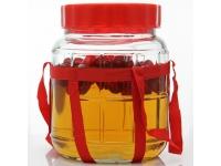 玻璃釀酒罈 Glass Brewing Bottle