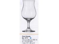 No. 3717 13.25oz Poco Grande Glass