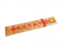 彩金9支胶盒 Incense