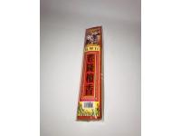"""8.8"""" 卷錢檀香 Incense"""