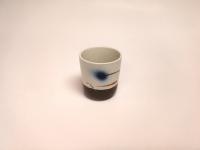 """3"""" 直身杯(赤流)  Tea Cup"""