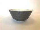 7.2寸横纹反口碗(赤流)  Soup Bowl