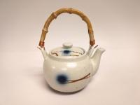 1000ml 大号茶壶(赤流)  Tea Pot