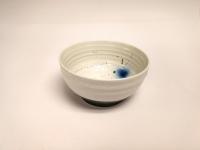 """6"""" 横纹面碗(赤流)  Soup Bowl"""