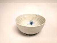 """7.4"""" 横纹面碗(赤流)  Soup Bowl"""
