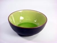 """6"""" 點紋碗(日式色釉) Rice Bowl"""