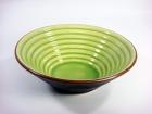 羅紋碗喇叭碗(日式色釉) Soup Bowl