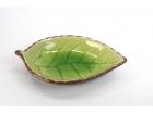 "7.5""樺葉碗 (日式色釉) Leaf Dish"