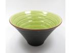 """10""""高腳喇叭碗 (日式色釉) Bowl"""