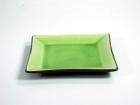 方盤(日式色釉) Square Dish