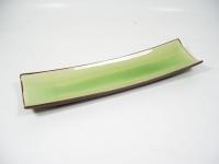 壽司船(日式色釉) Rectangular Dish
