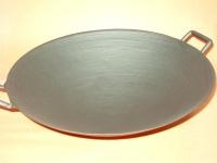 精裝生鐵鍋 Iron Wok