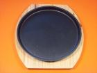圓盤 Iron grill plate
