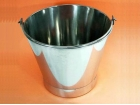 30x22 斜身提桶 Stainless steel pail bucket