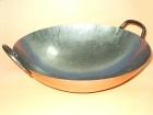 機制鍋 Machine made steel wok