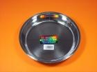 不銹鋼圓形蒸糕盤 S/S steaming pan