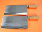木柄小片刀(鋼) Iron slicing knife