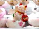 福貓小擺飾 Lucky Cat