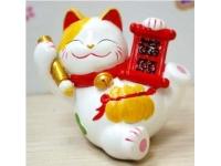 滿願貓擺飾 Lucky Cat