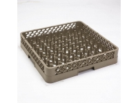 E64杏色針碟篩 Dish Basket