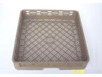 3116E杏色刀叉筐 Cutlery Basket