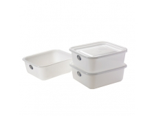 Plastic Kitchen Ware