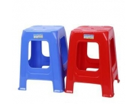 塑料凳子 Plastic Stool