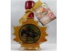 有機楓糖漿-楓葉瓶150周年纪念 Organic Maple Leaf Syrup