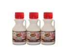 有機楓糖漿-傳統膠樽(3瓶入) Organic Jugs Syrup(3 bottles)