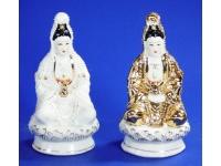 金身萬珠觀音 Buddha(guanyin)