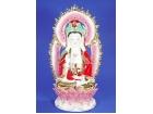 紅衣雙佛光觀音 Buddha(guanyin)