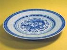 平盤(米通) Round Plate