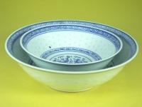 荷口碗(米通) Soup Bowl
