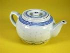 2號柿壺(米通) Tea Pot Oval