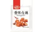 卫龙 香辣卤藕 WEILONG Spicy Braised Lotus Roots
