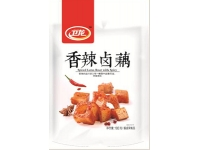 卫龙 香辣卤藕 WEILONG Spicy Braised Lotus Roots
