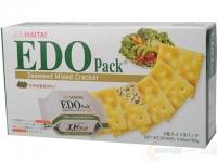 江戶海苔餅乾 EDO Cracker-Seaweed Mixed