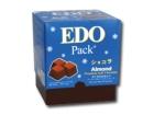 江戶特純軟朱古力 - 杏仁 EDO Premium Chocolate - Almond