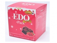 江戶特純軟朱古力 - 草莓 EDO Premium Chocolate - Strawberry