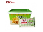 江戶檸檬夾心 EDO Lemon Sandwich Cracker