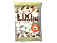 江戶巧克力夾心棉花糖 EDO Eiwa Chocolate Marshmallow