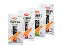 卫龙 大面筋(辣条) WEILONG Spicy Sticks