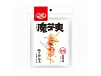 卫龙 魔芋爽袋装-香辣 WEILONG Konjac Snack in Bag-Hot